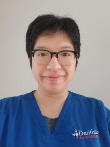 Dr Vivian Kwok